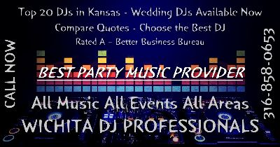 KCMO ICT Best DJs in Kansas, Texas, Oklahoma, Missouri, ATX, KCK, OKC, ICT, Top Dance Music, Party