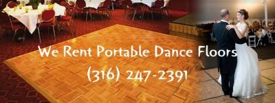 Dance Floor Rental Wichita Ks Wichita Dj Bridal Prom Event
